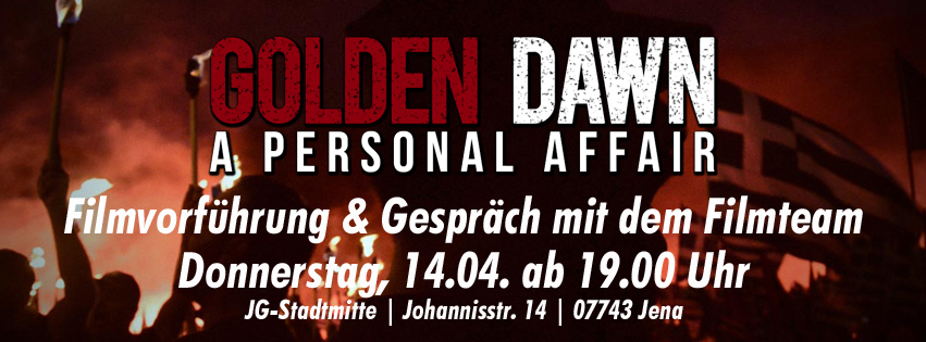 Header Golden Dawn