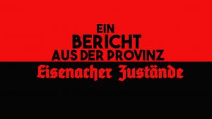 Eisenacher Zustände
